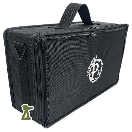 Privateer Press P3 Bag